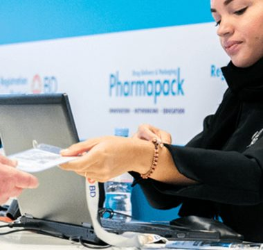 Pharmapack Conference