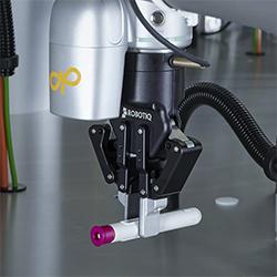 Robotic Processes