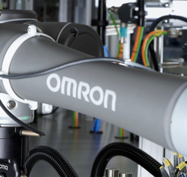 Omron Robot