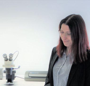 Katarina Willenfort - QA Validation Support